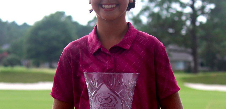 World Championship 2020 : Sofia Cherif Essakali, un triomphe marocain