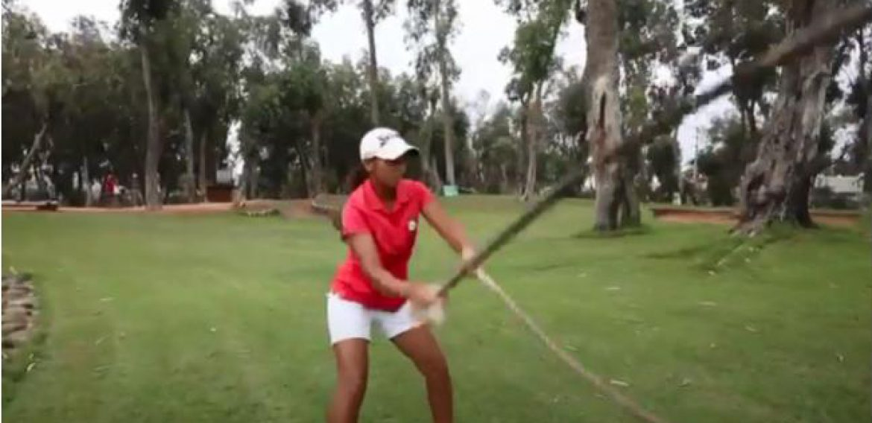 Présentation de Agadir Golf Training Center
