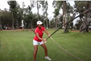 Présentation de Agadir Golf Training Center